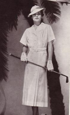 golf-feminin-annees-30