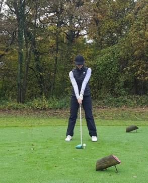 sous-couche pour le golf CIMALP & JOTT