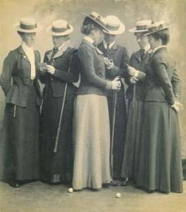 victorian-golf-fashion