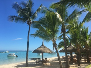 Hotel Golf Le Morne, Ile Maurice La plage Le Paradis