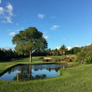 Hotel Golf Le Morne, Ile Maurice Le Paradis
