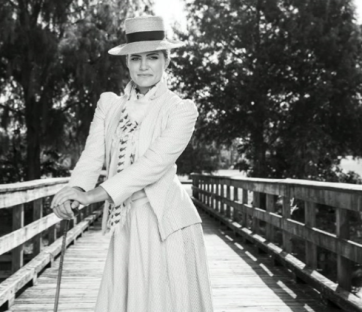 Lexi-Thompson in the past
